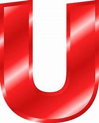 Alphabet U Abc Letter Alphabetic Character &252 Umlaut