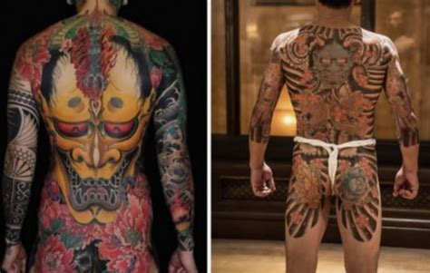 tattoo yakuza bedeutung tattoo yakuza bedeutung 16 auff 228 llige tattoos deren
