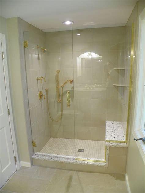 fiberglass shower stalls ideas  pinterest
