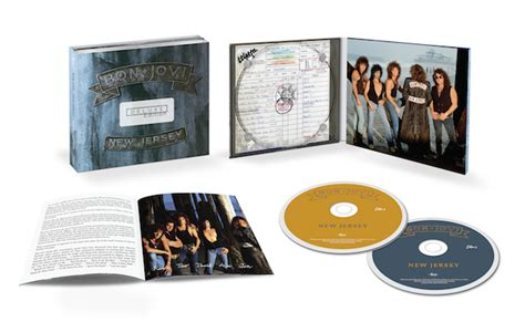 bon jovi new jersey deluxe edition giveaway win bon jovi s new jersey super deluxe edition set