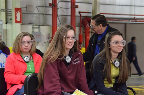 Toyota Georgetown Ky Tours A Company On Skilled Workers Creates Its Own College