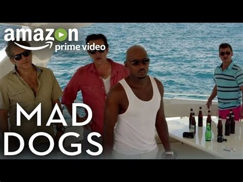 mad dogs tv show mad dogs episode guide trailer shows news stills dvd