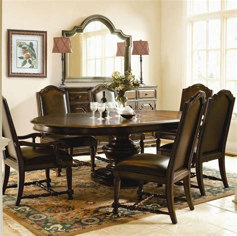 dining room collections bernhardt dining room sets marceladick