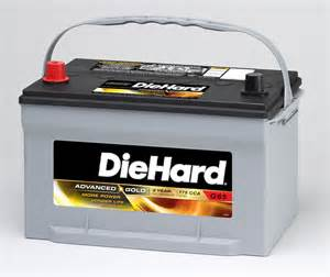 price of a new car battery diehard gold automotive battery size 65 price 2016