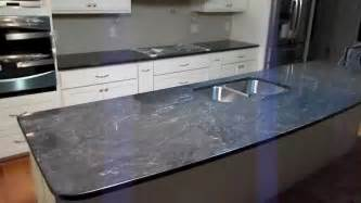 How To Remove Kitchen Countertops by Jet Mist Custom Granite Counter Top Installed Youtube