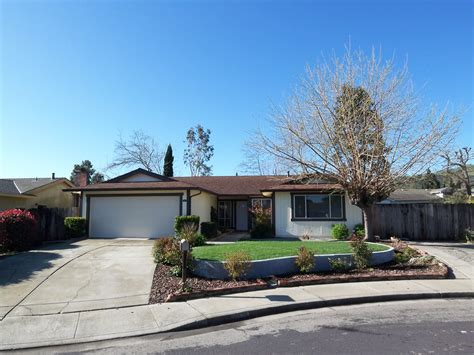Homes For Sale In San Ramon Ca by Homes For Sale Great Buy On San Ramon Cul De Sac