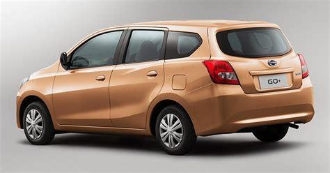Talang Air Datsun Go Plus Panca kelebihan dan kekurangan datsun go panca artikel indonesia kumpulan artikel indonesia tips
