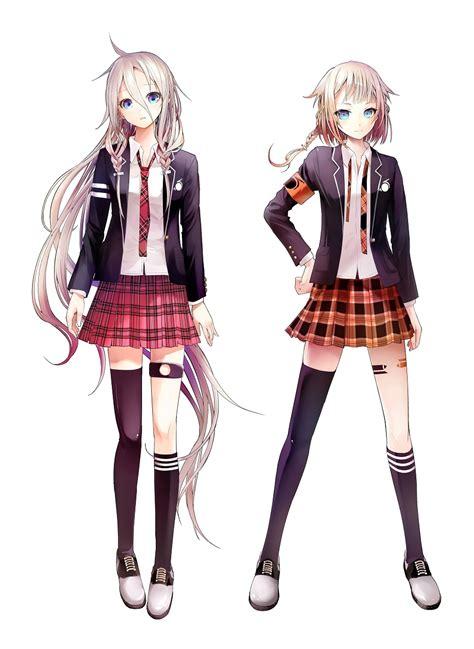 Jaket Anime Vocaloid Miku Chidoriheartles 1 one cevio vocaloid zerochan anime image board