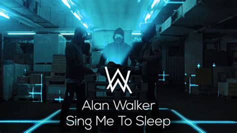 alan walker you and me sing me to sleep alan walker partitions pour harpe