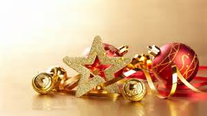 Christmas Decoration Pictures gold xmas decoration picture hd wallpapers