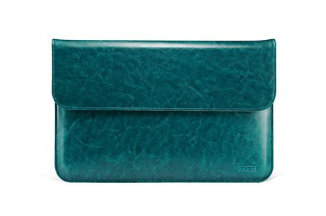 Macbook Air 11 Inchi Leather by Macbook Air 11 Quot Inch Genuine Leather Blue Cavaratk