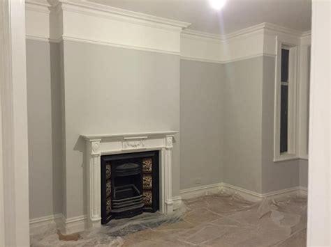 Living Room Paint B Q Dulux Polished Pebble Matt Emulsion Paint 2 5l Living
