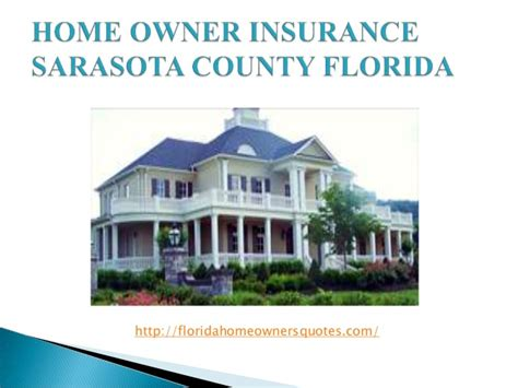 florida homeowners insurance companies