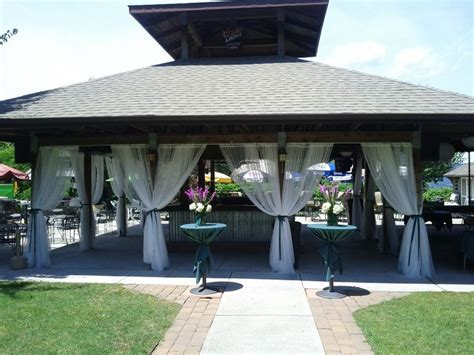 53 best Park Shelter or Pavillion Decorations images on