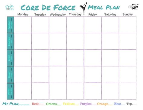 printable meal prep planner 653 best images about meal prep planner templates on