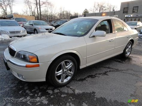 2002 lincoln ls v8 engine for sale 2002 lincoln ls v8 in ivory parchment pearl tri coat
