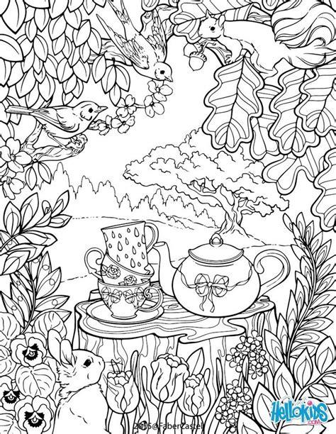 secret garden coloring book dk secret garden colouring page gt for the best