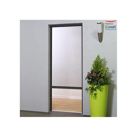 porte moustiquaire enroulable moustiquaire enroulable sur mesure moustikit pour porte