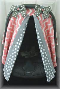 How To Make Car Seat Canopy by Car Seat Canopy With Opening Tutorial Galleryhip Com
