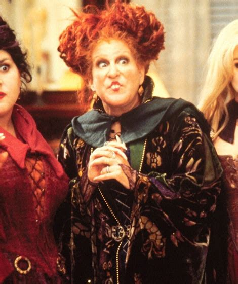bette midler hocus pocus 2 bette midler is ready for quot hocus pocus 2 quot but she needs