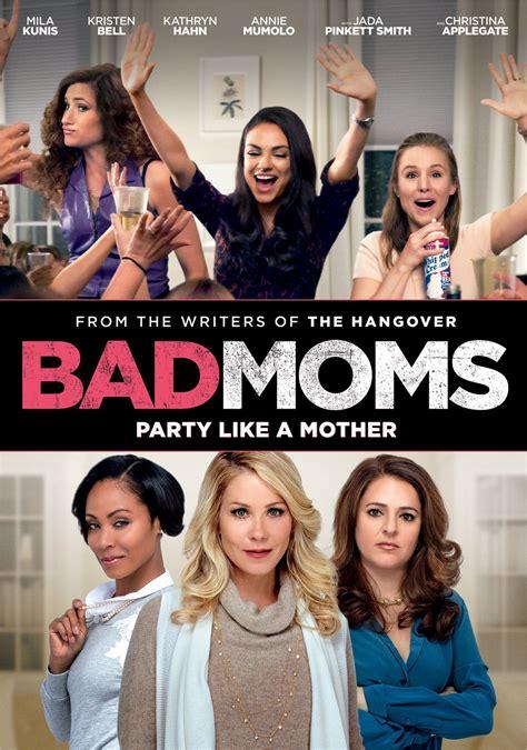 bad mom bad moms dvd release date november 1 2016
