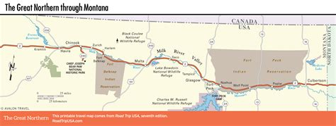 road map northern usa road map of northern usa and canada 28 images highway