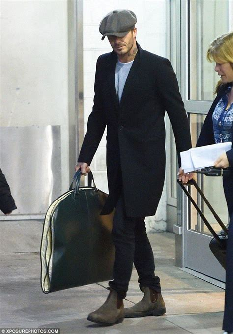 Its Beckham Tuesday Time by 100 Ideas To Try About Style Gosling Jackets And