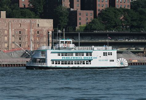 paddle boat queen nyc paddle wheel queen party boat ny rental charter at caliber