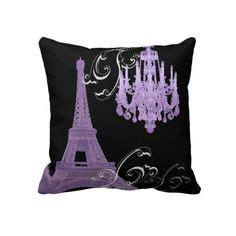 purple paris bedroom chambre paris on pinterest paris decor paris eiffel towers and paris home decor