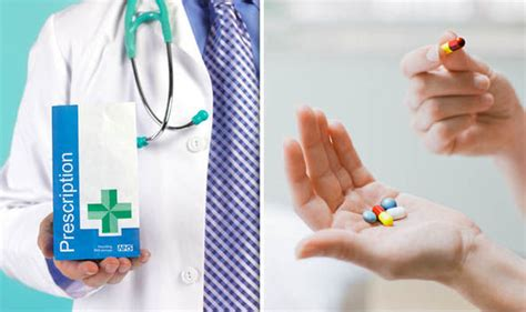 Prescription Detox Uk by Prescription Addiction Growing Issue To Be Probed In