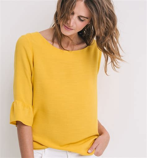 blusas de moda 2016 lo mejor en blusas primavera verano 2016 2 blusas de