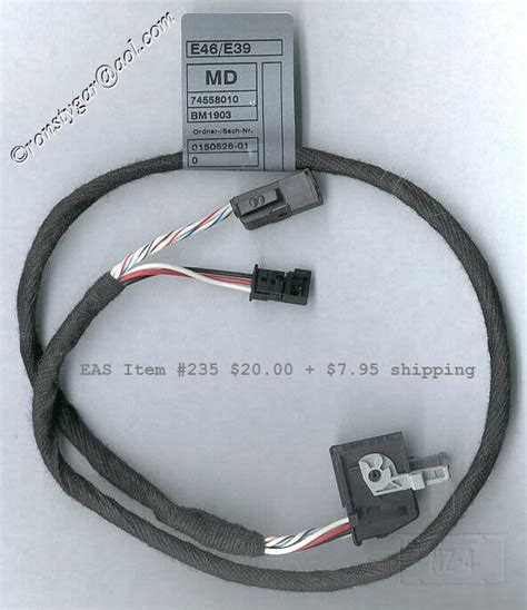 bmw e39 cd changer wiring wiring diagram