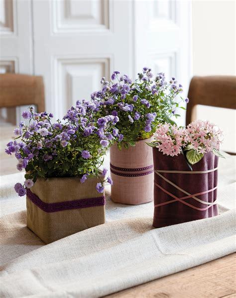 decoracion jarrones jarrones 15 ideas para decorativas para tu casa