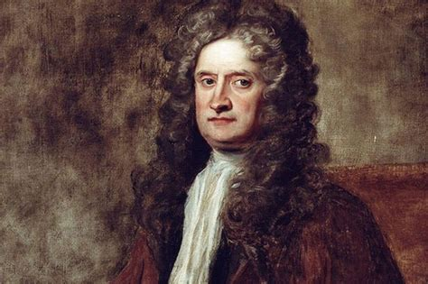 isaac newton biography history channel one in 20 think isaac newton is married to olivia newton