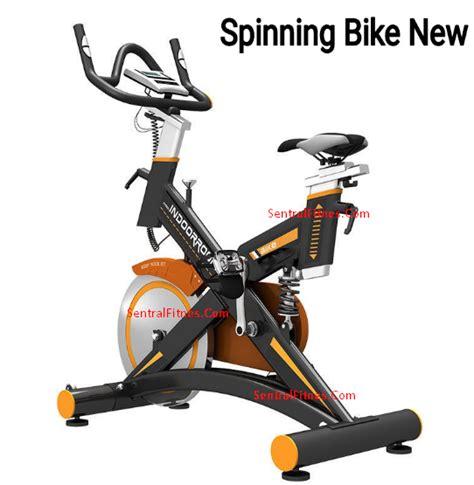 Alat Fitness Spinning alat fitness sepeda statis spinning bike terbaru sbn 001