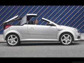 Vauxhal Tigra Vauxhall Opel Tigra Twintop Buying Guide