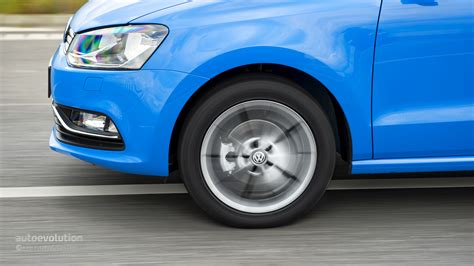 wallpaper hp polos 2014 volkswagen polo facelift hd wallpapers autoevolution