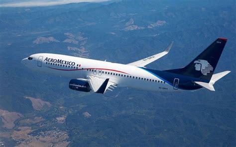 aeromexico increases its cargo revenues