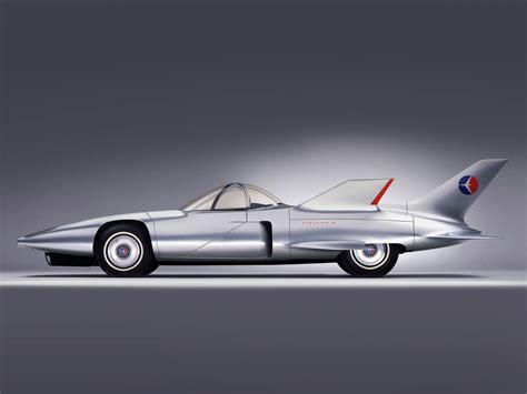 Is Pontiac Gm by The Gm Firebird Iii Gas Turbine Car