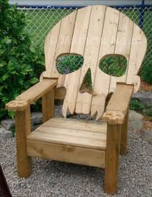 Build Your Own Picnic Table Set by Alderaandack Chair R2 D2 Adirondack Chair Craziest Gadgets