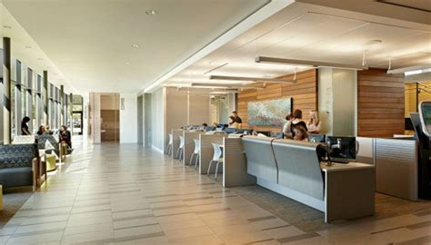 knoll projects receive iida healthcare interior design
