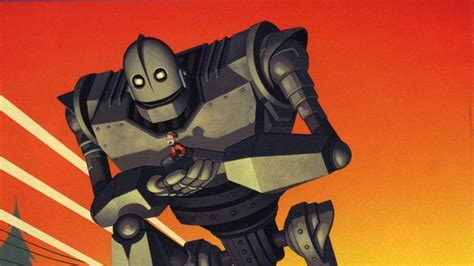 The Iron Giant by 301 Moved Permanently
