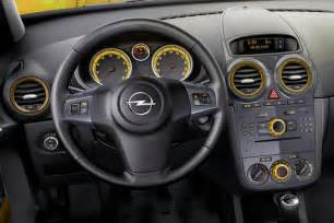 Opel Corsa 2013 Interior 2014 Opel Corsa Interior Top Auto Magazine