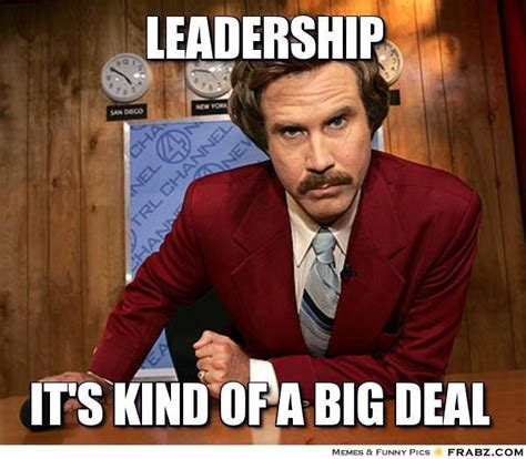 Leadership Memes - blanchard research and training india linkedin