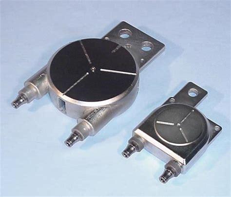 water cooled heat sink heat sink fujifilm prescale surface pressure