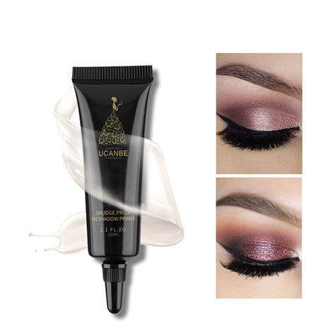 Eyeshadow Anti Air ucanbe 10ml makeup anti wrinkle lasting professional