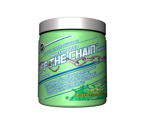 Hi Tech The Chain Aminos Bcaa supp of the week the chain aminos fitness