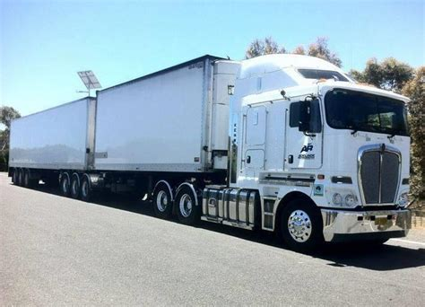 Adelaide Refrigerated Transport - local mc driver required for am or pm shift required