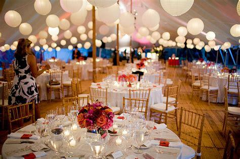 wedding marquee lighting ideas outdoor evening reception how to light a tent weddingbee