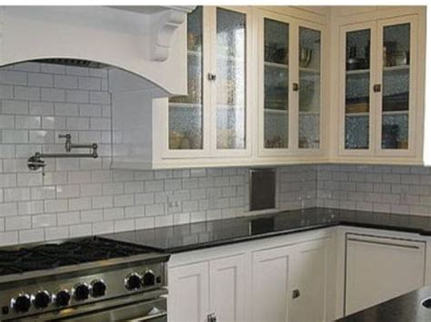 subway tile backsplash ideas for the kitchen white subway tile backsplash ideas kitchen best 25 subway
